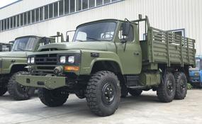 六驱越野运兵车尖头新款2082(15.8万)