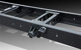 四驱特种车车架生产工艺报告