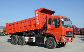 四驱载货车、自卸车鼓式制动和盘式制动的区别