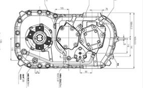 关于车辆高低速和差速控制检验要求