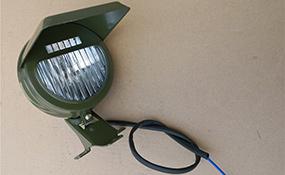 EQ2082防空灯
