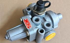 EQ2082气压卸载阀
