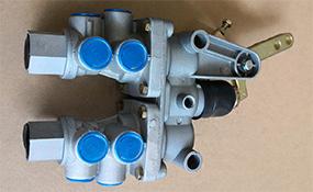 EQ2082双腔自动阀