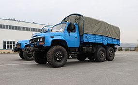 六驱越野车2100E6D长头单排座(23.5万)