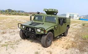 东风猛士4×4 防护型98万