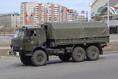 KamAZ-4310军用卡车